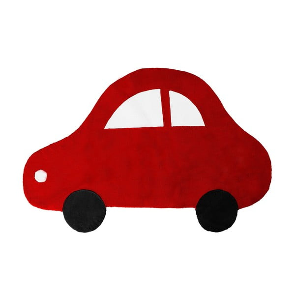 Dywan dziecięcy Mavis Car, 120x180 cm