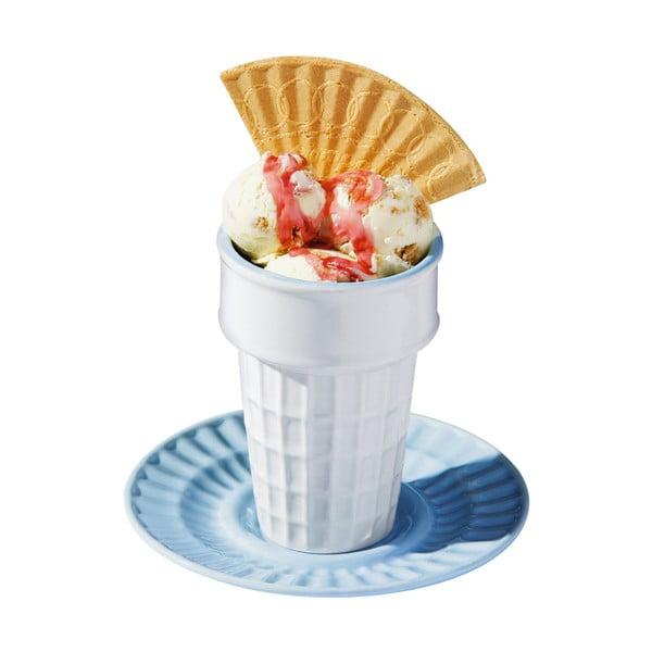 Ceramiczny pucharek do deserów Premier Housewares Sundae Dish