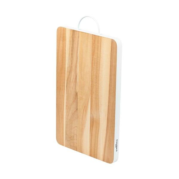 Drewniana deska do krojenia BiKompletti Edge