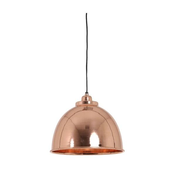 Lampa wisząca Kylie Rose Gold, 30 cm