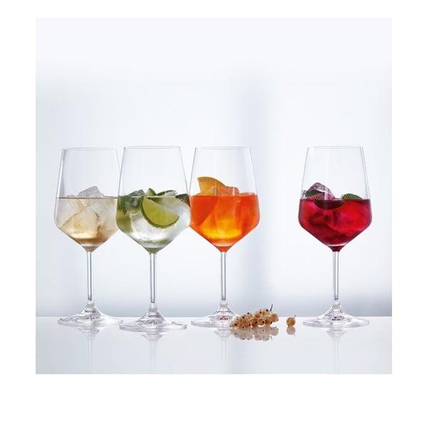 Zestaw 4 kieliszków Summer Drinks