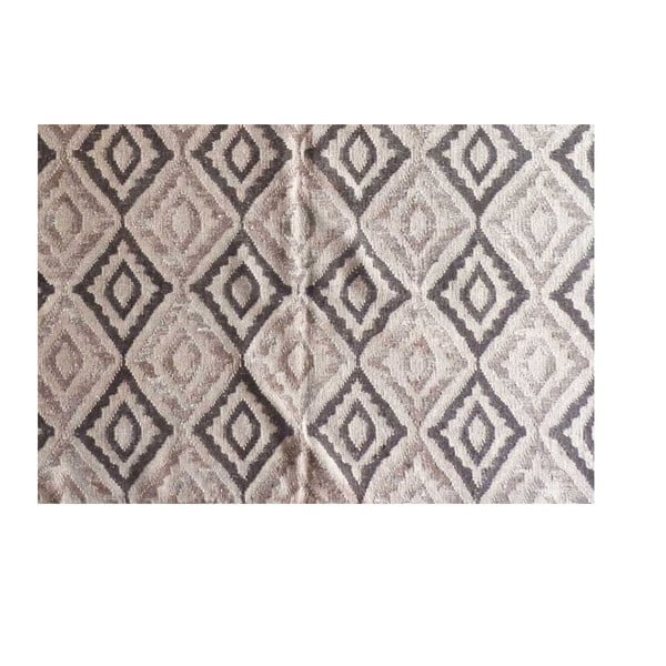 Ręcznie tkany dywan Kilim 203, 155x240 cm