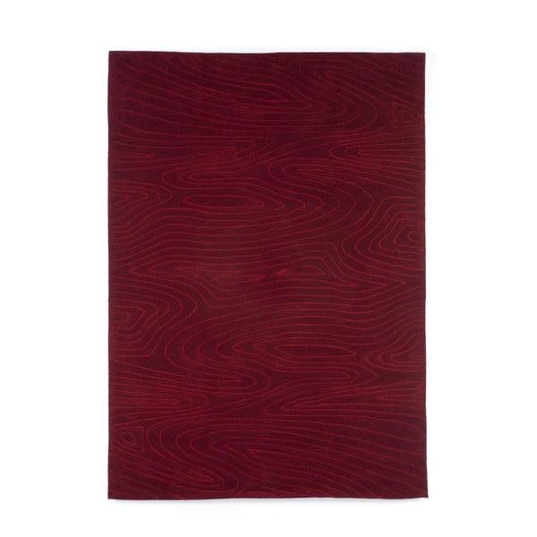 Dywan Zen Red, 140x200 cm