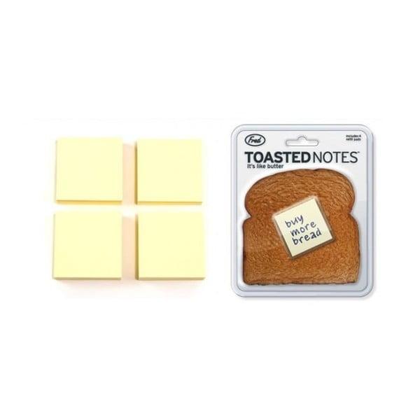 Notes Toast