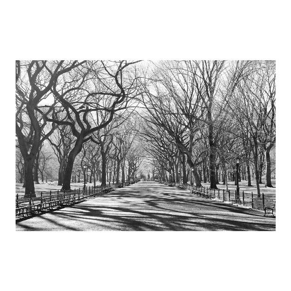 Plakat wielkoformatowy Poets Walk NY, 175x115 cm