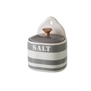 Pojemnik kamionkowy na sól Unimasa Urban