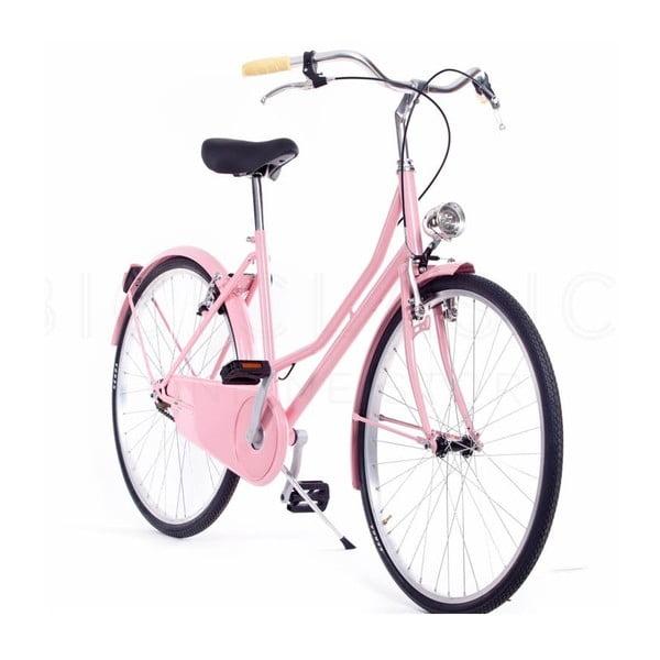Rower miejski Capri Pink