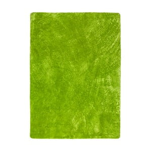 Zielony dywan Universal Sensity Green, 70x135cm