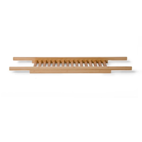 Półka na wannę Wireworks Bridge Arena Bamboo