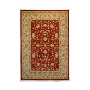 Dywan 7709 Cream/Red, 200x290 cm