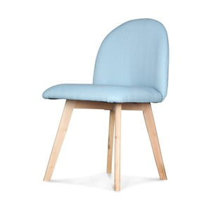 Niebieskie krzesło Opjet Ivar