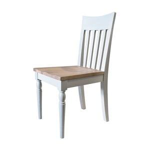 Krzesło drewniane Gallery Direct Marlow