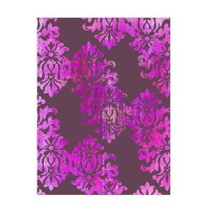 Winylowy dywan Vintage Morado, 99x120 cm