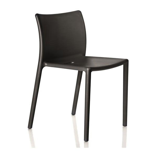 Krzesło Air, czarne