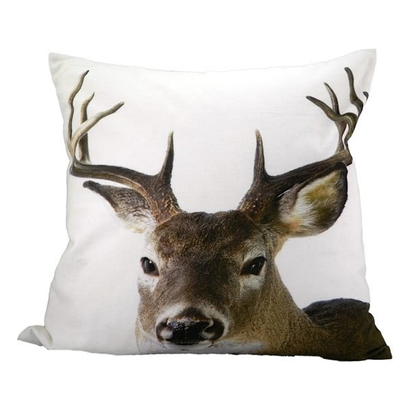 Poduszka Deer 50x50 cm