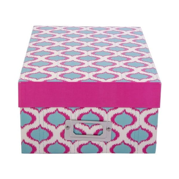 Pudełko Pinky