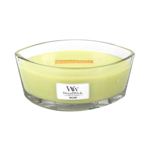 Świeczka zapachowa WoodWick Kwiaty wierzby , 453g
