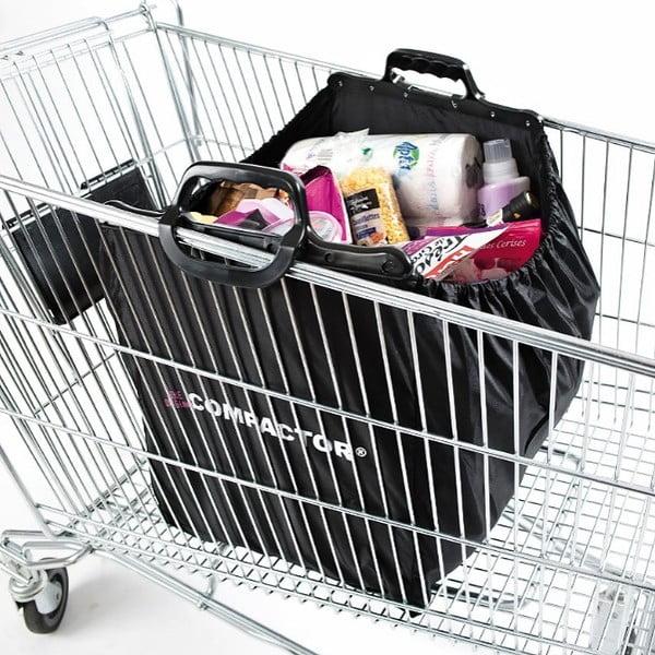 Torba na zakupy  Compactor Keep Shopping