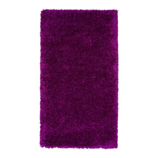 Fioletowy dywan Universal Aqua, 100x150 cm