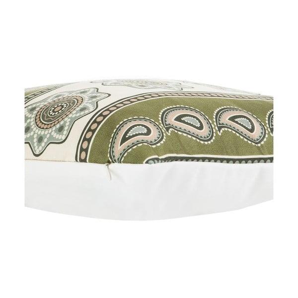 Poszewka na poduszkę z wypełnieniem Etnic V23, 45x45 cm