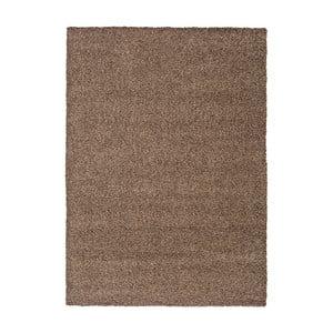 Brązowy dywan Universal Hanna, 140x200cm