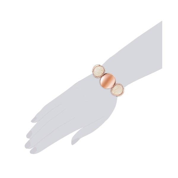 Bransoletka z kryształami Swarovski Lilly & Chloe Catherina
