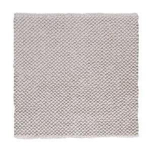Dywanik łazienkowy Dotts Grey, 60x60 cm