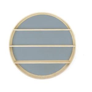Półka Circular Azul