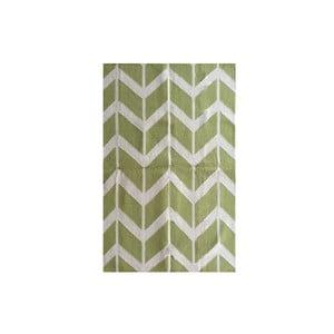 Ręcznie tkany dywan Kilim Modern 152, 110x155 cm