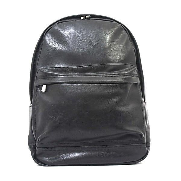 Plecak Bobby Black - Black, 33x41 cm