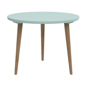Stół D2 Bergen, 60 cm, zielony