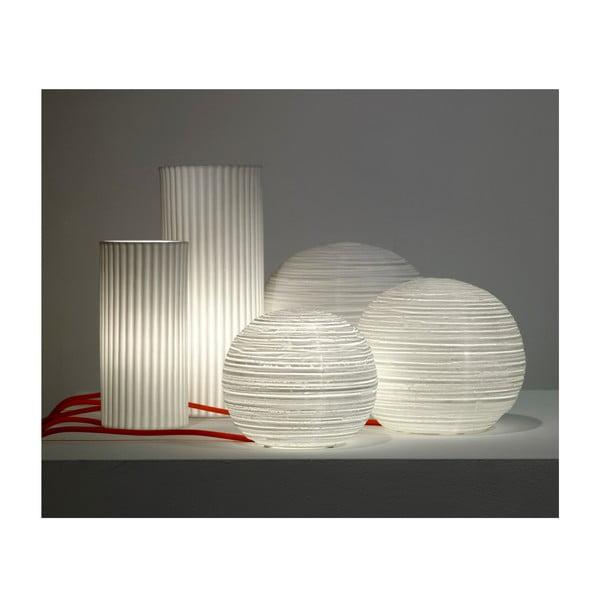 Lampa na stolik Sphere Lines, 21 cm