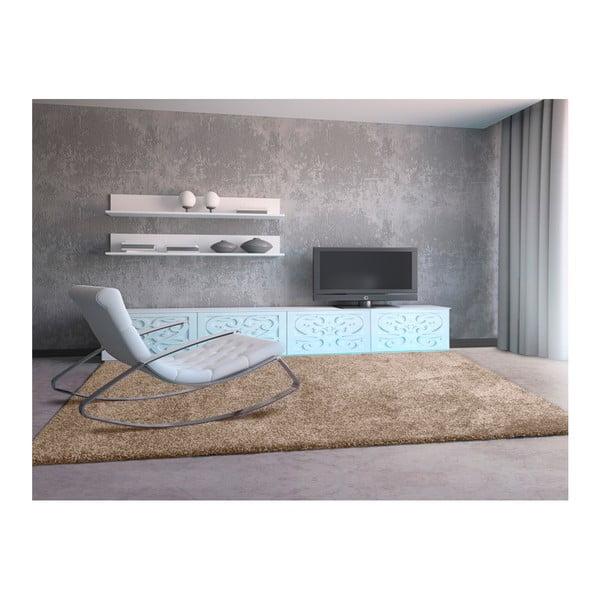 Beżowy dywan Universal Aqua, 100x150 cm