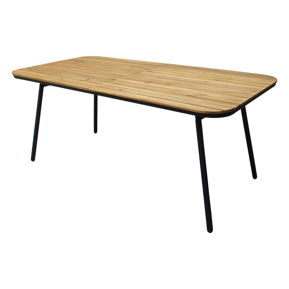 Stół ogrodowy dla 6 osób Ezeis Scool, dł. 180 cm