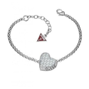 Bransoletka Guess 1443 Silver