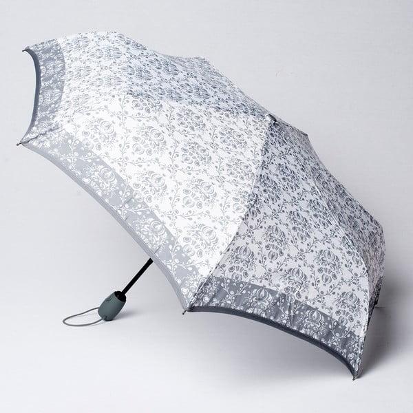 Parasol składany Alvarez Damask Grey