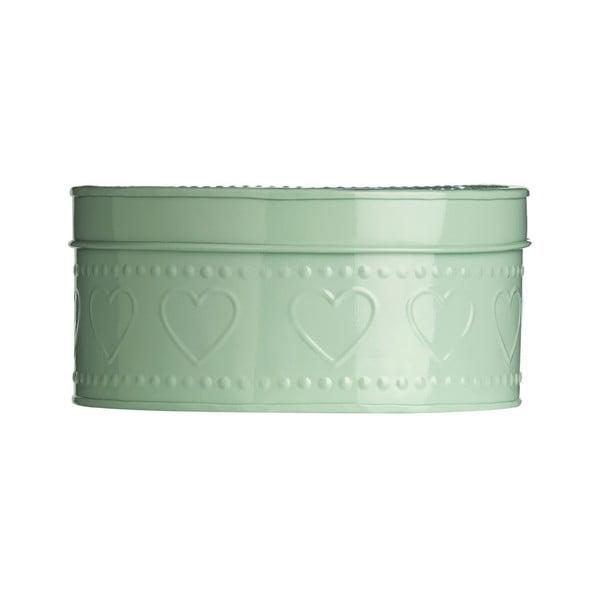 Pojemnik (niski) Premier Housewares Pastel Green
