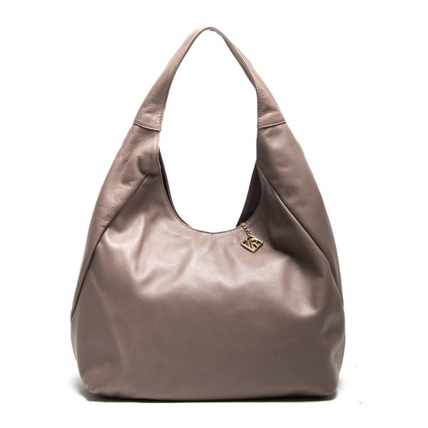 Skórzana torebka Tote 2106 Fango