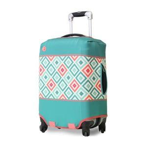 Pokrowiec na walizkę Dandy Nomad Aquapulco, rozm.S