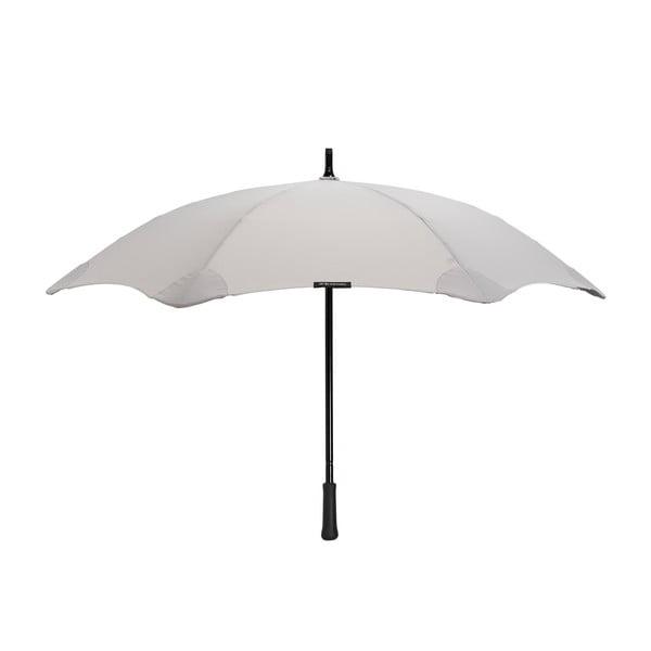 Super wytrzymały parasol Blunt Mini 97 cm, szary
