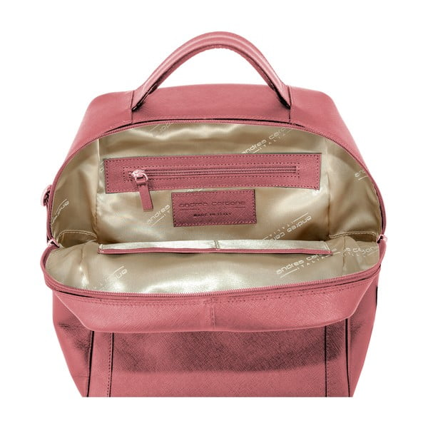 Plecak Andrea Cardone 300 Pink