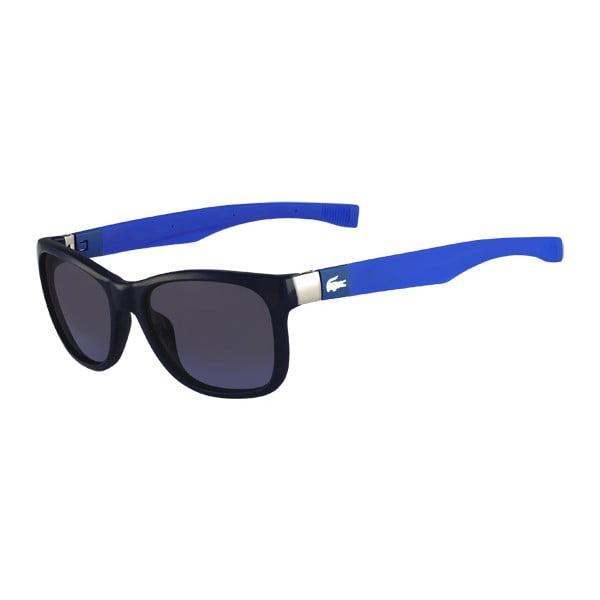 Damskie okulary przeciwsłoneczne Lacoste L662 Blue