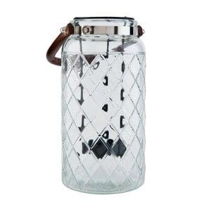 Świecznik Tealight, 10x21 cm