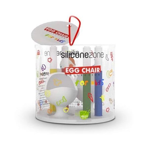 Podstawka na jajko Egg Chair, 2 ks