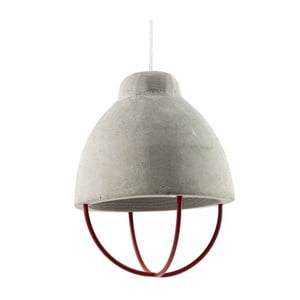Lampa sufitowa Feeling Red