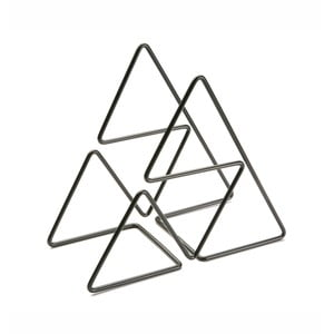 Stojak na butelki Black Pyramid