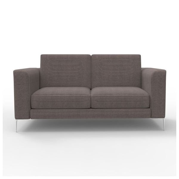 Sofa dwuosobowa Miura Musa Light Brown