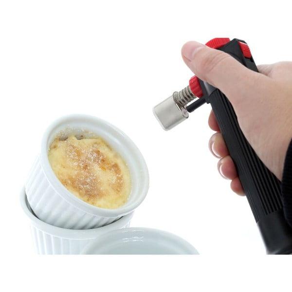 Zestaw do crème brûlée Chefs  Premier Housewares Chefs