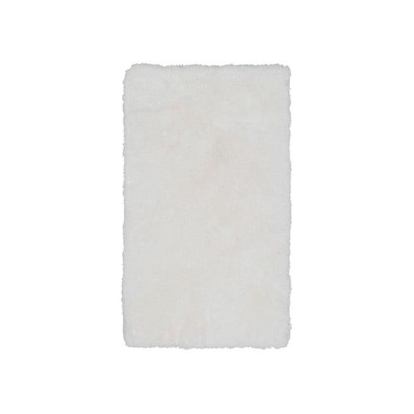 Dywanik łazienkowy Spotlight White, 65x110 cm