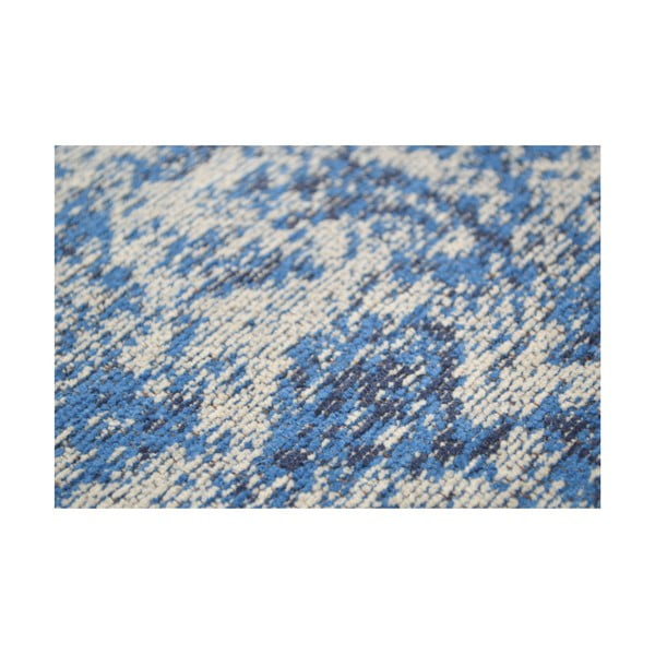 Dywan wełniany Canada, 160x230 cm, niebieski